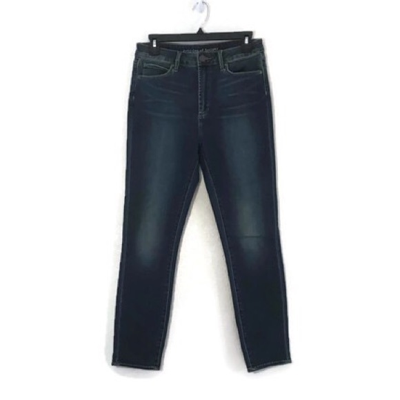 Articles Of Society Denim - Articles of Society Heather High Rise Jeans 29